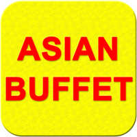 Asian Buffet (Location in Faribault)